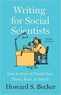 [해외]Writing for Social Scientists