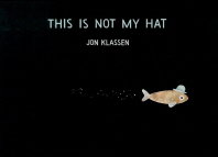 [해외]This Is Not My Hat (hardback)