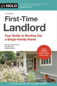 [해외]First-Time Landlord