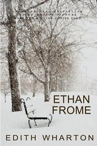 [해외]Ethan Frome (Paperback)