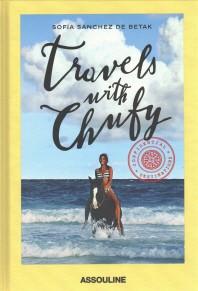 [해외]Travels with Chufy
