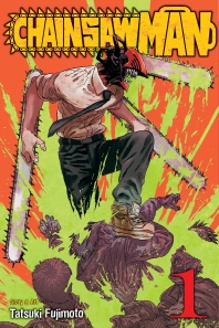 [해외]Chainsaw Man, Vol. 1, 1