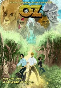 OZ - Volume One