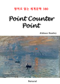 Point Counter Point (영어로 읽는 세계문학 380)