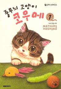 줄무늬 고양이 코우메. 1