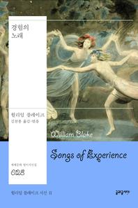 경험의 노래: 윌리엄 블레이크 시선 II