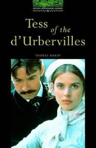 Tess of the d'Urbervilles(Oxford Bookworms Library 6)