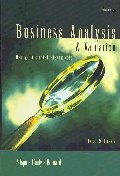 Business Analysis & Valuation : Using Financial Statements : Text & Cases