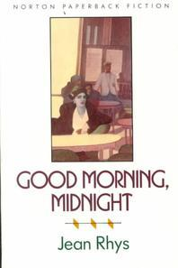 [해외]Good Morning, Midnight (Paperback)