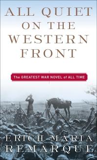 [보유]All Quiet on the Western Front
