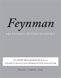 Feynman Lectures on Physics (Vol.2)
