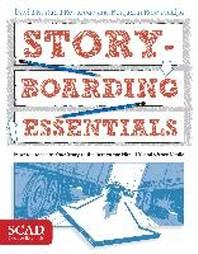 [해외]Storyboarding Essentials (Paperback)