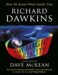 [해외]The Magic of Reality (Paperback)