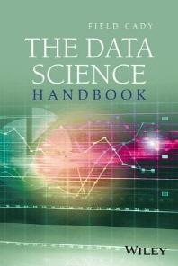 [해외]The Data Science Handbook (Hardcover)