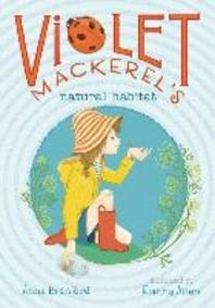 [해외]Violet Mackerel's Natural Habitat (Hardcover)
