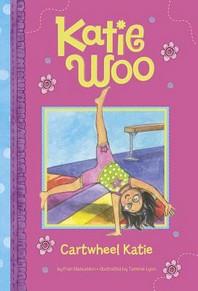 [해외]Cartwheel Katie (Hardcover)