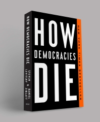 [해외]How Democracies Die
