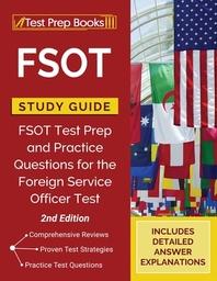 [해외]FSOT Study Guide