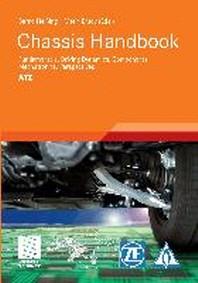 Chassis Handbook (2011) ( Atz/Mtz-Fachbuch )