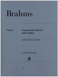 브람스/바이올린 소나타(194)