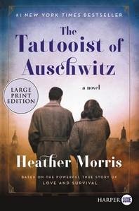 [해외]The Tattooist of Auschwitz (Paperback)