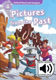 Pictures From the Past (with MP3)