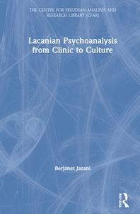 [해외]Lacanian Psychoanalysis from Clinic to Culture (Hardcover)