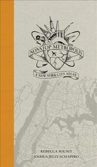 [해외]Nonstop Metropolis (Hardcover)