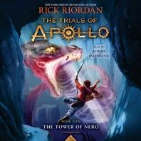 [해외]The Tower of Nero (Compact Disk)
