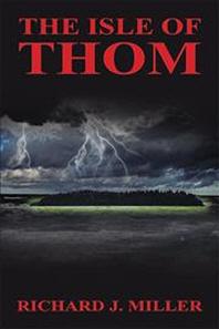 [해외]The Isle of Thom (Hardcover)
