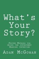 [해외]What's Your Story?
