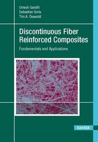 [해외]Discontinuous Fiber-Reinforced Composites