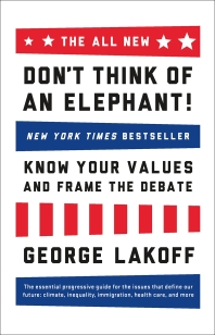 [�ؿ�]The All New Don't Think of an Elephant! (Paperback)