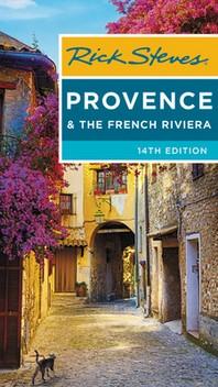 [해외]Rick Steves Provence & the French Riviera