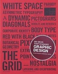 [해외]100 Ideas That Changed Graphic Design (Paperback)