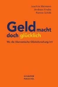 [해외]Geld macht doch gluecklich (Paperback)