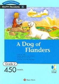 A Dog of Flanders (450 Words)(CD1장포함)(HAPPY READERS 2-4)