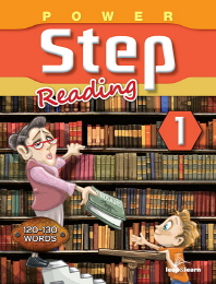 Power Step Reading. 1(CD1������)