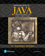 [해외]Introduction to Java Programming and Data Structures, Comprehensive Version