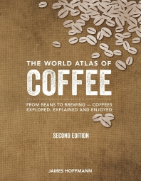 [해외]The World Atlas of Coffee