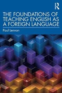 [해외]The Foundations of Teaching English as a Foreign Language