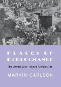 [해외]Places of Performance