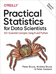 [해외]Practical Statistics for Data Scientists