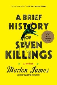 [보유]A Brief History of Seven Killings