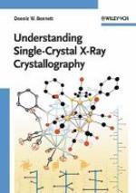 Understanding Single-Crystal X-Ray Crystallography
