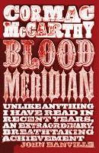[해외]Blood Meridian (Paperback)