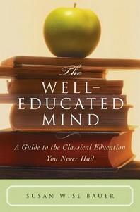 [해외]The Well-Educated Mind (Hardcover)