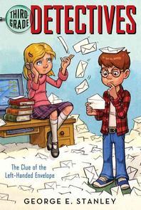 [해외]The Clue of the Left-Handed Envelope, Volume 1