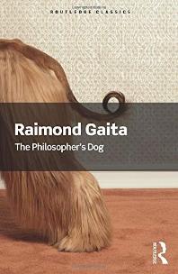[보유]The Philosopher's Dog (Routledge Classics)