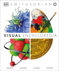 [해외]Visual Encyclopedia